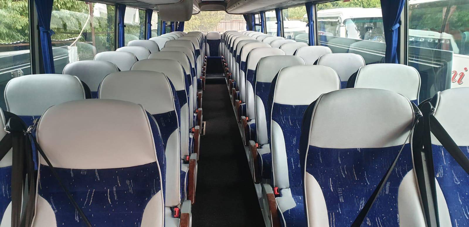 Noleggio bus, HOME, Buscemi autonoleggio